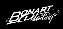 Logo bonart detailing